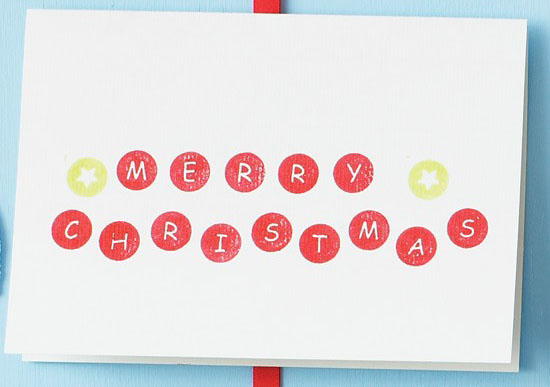 Make your own christmas cards create customize and design your own