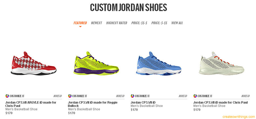 designer fashion e60f3 f3c98 customize jordan shoes