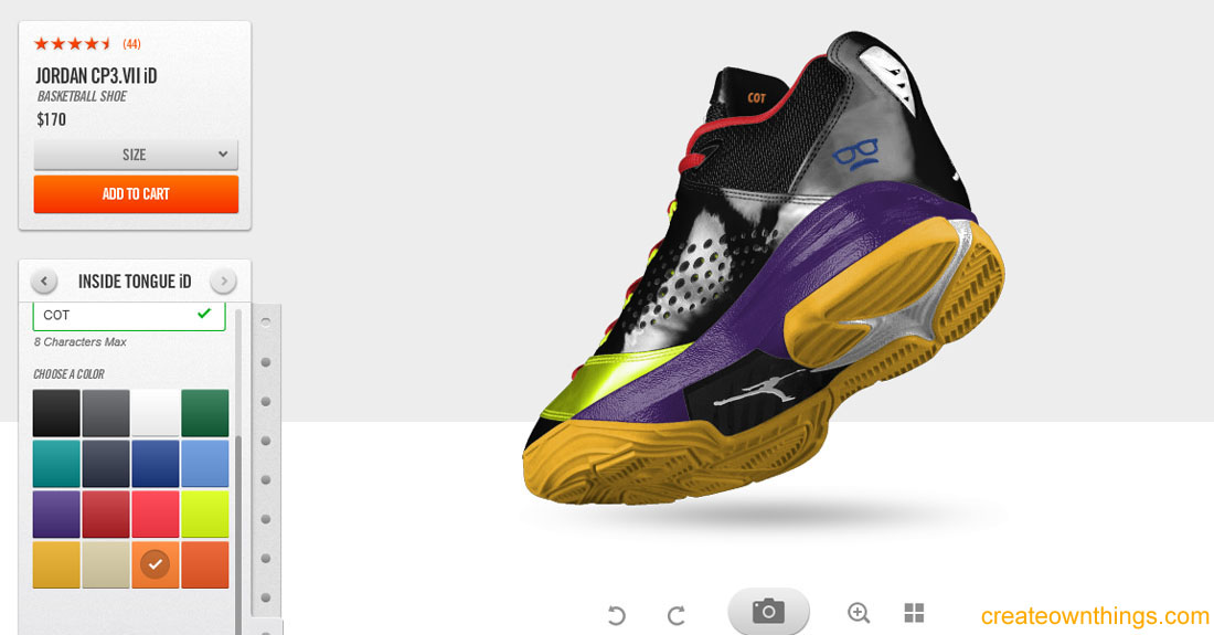 f41361a6b2d5 Design Your Own Jordan Shoes Online